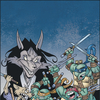 IDW Announces New Teenage Mutant Ninja Turtles & Usagi Yojimbo One-Shot