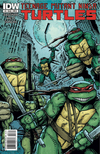 Teenage Mutant Ninja Turtles #3 Preview