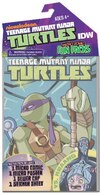 New TMNT Micro Comic Fun Packs From IDW