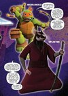 Teenage Mutant Ninja Turtles Animated, Vol. 1 Preview