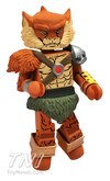 2012 NYCC Exclusive ThunderCats Minimates Hi-Res Images