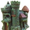 Masters of the Universe Castle Grayskull Statue Hi-Res Images
