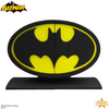 Batman & Superman Bookends