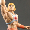 Masters of the Universe Filmation He-Man Mini Bust Paperweight