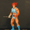San Diego Comic-Con Exclusive Lion-O Mini Statue Images