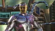 Injustice 2 - Introducing Brainiac!