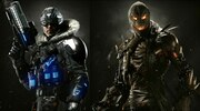 Injustice 2 - 'It's Good To Be Bad' Trailer With Captain Cold & Scarecrow Images