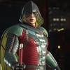 Injustice 2 - 'Robin' Gameplay Trailer