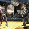 'Injustice: Gods Among Us' Allows DC Characters To Throw Down & Rumble!