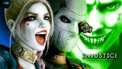'Injustice: Gods Among Us' Mobile Launches Suicide Squad Content