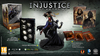 Injustice: Gods Among Us Collector's Edition Announced