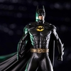 New DC Comics 1/10 Scale Statues From Iron Studios
