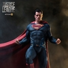 Justice League Movie Superman 1/10 Art Scale Statue From Iron Studios