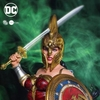 DC Comics Wonder Woman Prime Scale Statue From Iron Studios