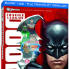 Justice League: Doom Coming February 28, 2011