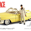 Jada Toys Introduces Vehicle & Figure Inspired By Scarface
