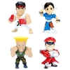 Street Fighter Metals Die Cast 4