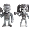 SDCC Exclusive DC & Marvel Metals Sets From Jada Toys