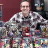 Jada Toys Hires Scott