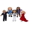 Celebrities Team Up with JAKKS & Cabbage Patch to Raise Funds for Children's Action Network