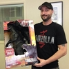 Jakks Ultimate Large Scale Godzilla (2014) Figure Image