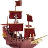 Pirates of the Caribbean: On Stranger Tides Toys From Jakks & LEGO Revealed