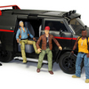 New A-Team Toys From Jazwares Inc.