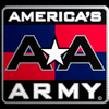 Jazwares and America's Army