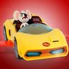 Oh Crumbs, New Danger Mouse Toys Coming From Jazwares Inc.