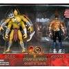 Mortal Kombat Goro's Lair Figure 2-Pack