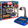 Jazzwares, Inc. Introduces Marvel Heroes Ani-Movie Studio
