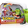 Sonic The Hedgehog Team Chaotix Boxset