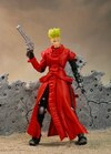 Jazwares Trigun 7 Inch Action Figures