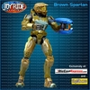 Halo 2 Brown Spartan