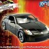 JoyRide Studios releases The Fast and the Furious: Tokyo Drift Replica Cars