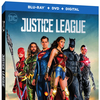 The Justice League Movie Comes To Blu-Ray On March 13 & Digital On February 13