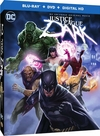 'Justice League Dark' Cover Artwork And Release Information