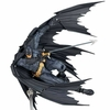 Official Images For The DC Amazing Yamaguchi Revoltech Batman Figure From Kaiyodo