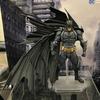 Updated DC Amazing Yamaguchi Revoltech Batman Figure Images From Kaiyodo