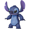Figure Complex Movie Revoltech Lilo & Stitch - Stitch Experiment Figure