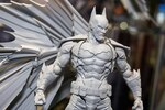 DC Amazing Yamaguchi Revoltech Batman Coming From Kaiyodo