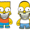 Kidrobot x The Simpsons Figures Coming Soon
