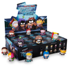 New South Park Mini Figures From Kidrobot