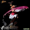 Street Fighter Femmes Fatales Juri 1/6 Scale Diorama
