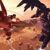 Kingdom Hearts III To Include Big Hero 6