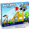 K'NEX Will Allow Kids to Build & Play in the Angry Birds World
