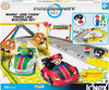TRU Exclusive Mario Kart Wii Construction Sets from K'Nex