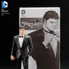 2016 SDCC Exclusive DC Comics Bruce Wayne ArtFX+