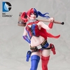 Kotobukiya New 52 Harley Quinn & Tekken Lucky Chloe Bishoujo & More Revealed