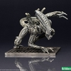 Alien Warrior Drone ARTFX+ Statue